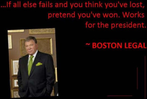 best movie quotes boston legal funny quotations boston legal quotes ...