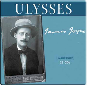 Carl Jung's Letter to James Joyce after reading Ulysses