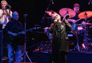 Steely Dan Live With Vertec