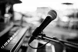 Singing is my life!!!!!