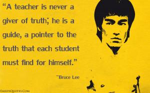 teacher motivational quotes quotes about teachers a teacher affects ...