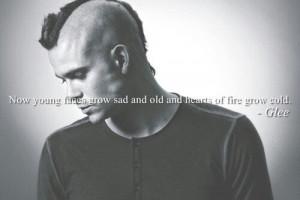 noah puckerman quote
