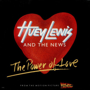 of love huey lewis the power of love the power of love huey lewis