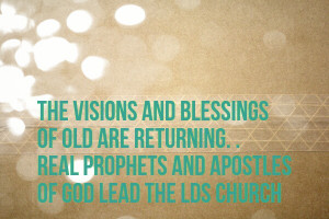 Lds Poster Quotes
