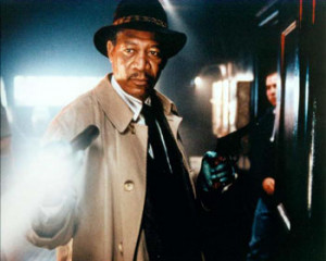The Shawshank Redemption,Driving Miss Daisy