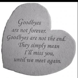 Till we meet again. I want that hymn preformed.