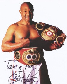 summary george foreman born as george edward foreman in marshall