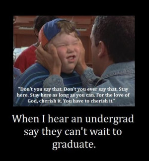 quotes billy madison adam sandler funny college