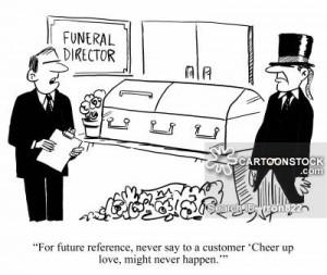 funeral%etiquette cartoons, funeral%etiquette cartoon, funny, funeral ...
