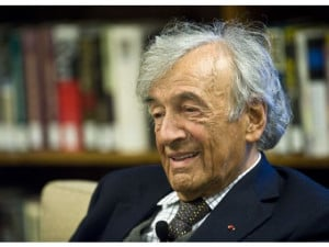 Holocaust Survivor Quotes Elie Wiesel