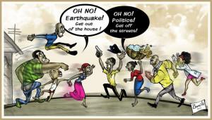 Haiti March Jerry Boursiquot Bousiko This Tumblr For