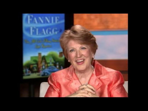 Fannie Flagg Aedcb