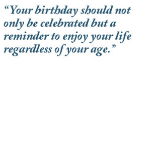 Age Quotes Graphics