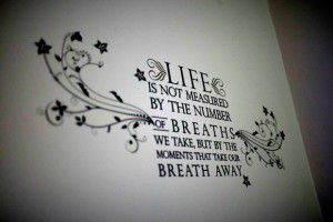 inspirational quotes life after death