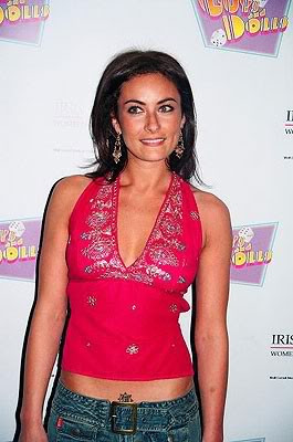 Laura Benanti (Starved, Quote of the