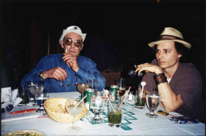 20 Great Hunter S. Thompson Quotes Photo Gallery - On drugs - Consp...