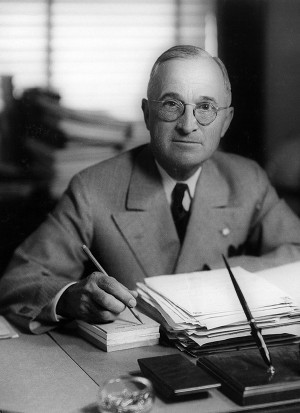 Harry S. Truman: Statement Announcing the Use of the Atomic Bomb on ...