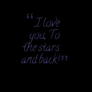 Quotes and Sayings About Stars