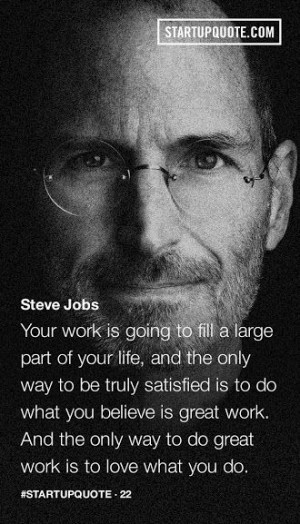 SteveJobs #Quotes #Inspiring