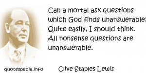 reflections aphorisms - Quotes About God - Can a mortal ask questions ...