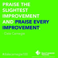 ... dale carnegie more dale carnegie achievement success slightest