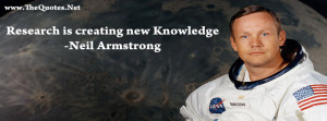 Quotes Neil Armstrong Thequotes Motivational Wallpaper