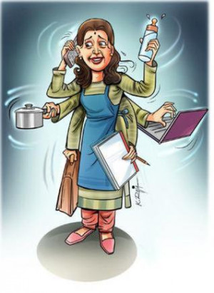"""Two in three working women believe they can """"have it all"""" by ..."""