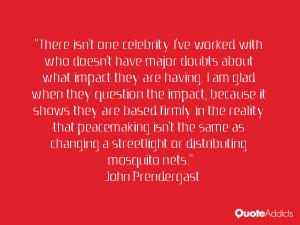 John Prendergast