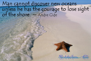 Gide quotes, Courage Quotes, Discover Quotes, Pictures, Inspirational ...