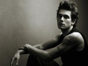 About John Mayer