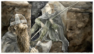 Re: Signatures or avatars for anyone intrested in Third Age: Total War ...