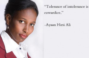 Ayaan Hirsi Ali Quotes (Images)