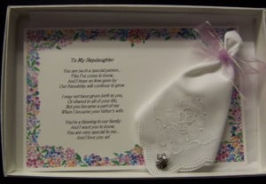 Quotes About Stepdaughters Birthday. QuotesGram