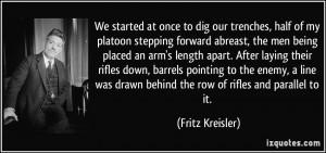 More Fritz Kreisler Quotes