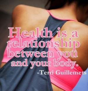 health quotes by famous people be careful about reading health books ...