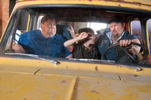Still of Larry the Cable Guy in Tooth Fairy 2 (2012)