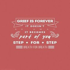 to choose when grief leaves us. For help dealing with Grief and Loss ...