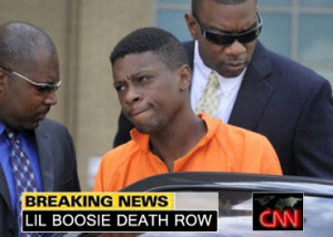 STOP LIL BOOSIE'S (BAD AZZ)'S EXECUTION!!!