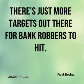 Robbers Quotes