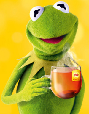 Free Sample of Lipton Energy Tea!