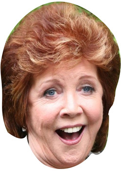 Cilla Black- yep, a right PITA !