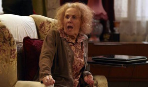 Storm over foul-mouthed BBC comedy Catherine Tate's Nan