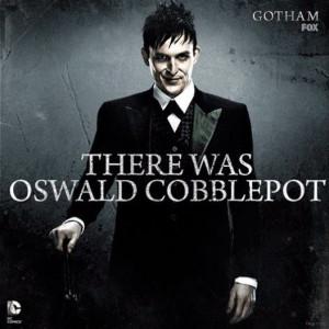 Oswald Cobblepot Gotham Art, Robins Lord Taylors Gotham, Gotham Batman ...