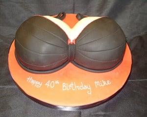 Birthday Cakes - Men