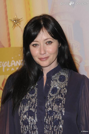 Shannen Doherty Photos...