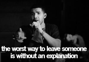 drake rapper quotes