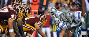 Redskins vs. Cowboys: A Look back At The Dallas-Washington Rivalry