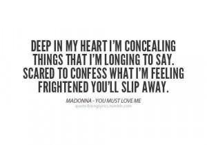 Loving my marine quotes