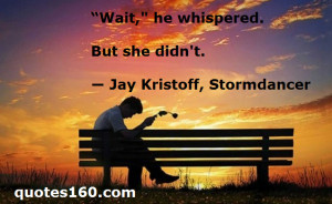 Sad Love Quotes That Will Make You Cry