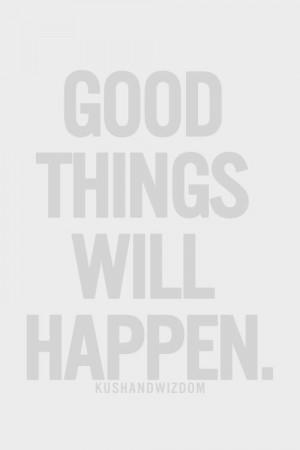 Positive life quotes #future